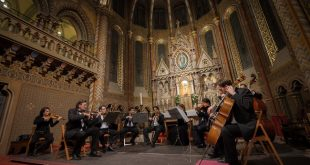 Concerts in Matthias Church