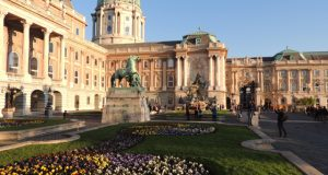 Buda Castle Tours Budapest