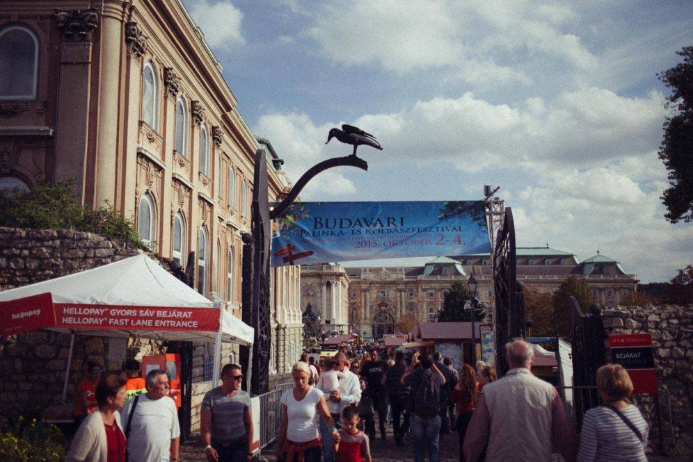 Buda-Castle-Palinka-Sausage-Festival-Budapest-Day-2015
