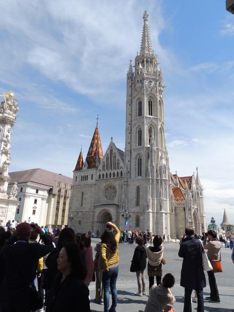 Matthias-Church-Buda-Castle-Tours