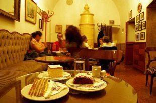 Ruszwurm in Buda Castle , Budapest