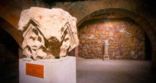 Buda Castle Labyrinth Exhibition